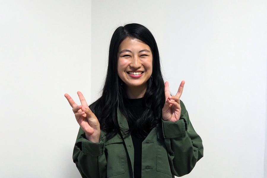 新潟市の養護教諭に現役合格!!