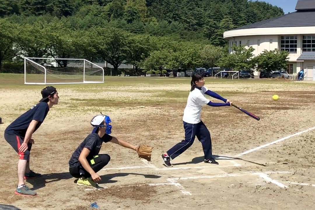 【夏の思い出 その2】今年もソフトボール大会参戦!